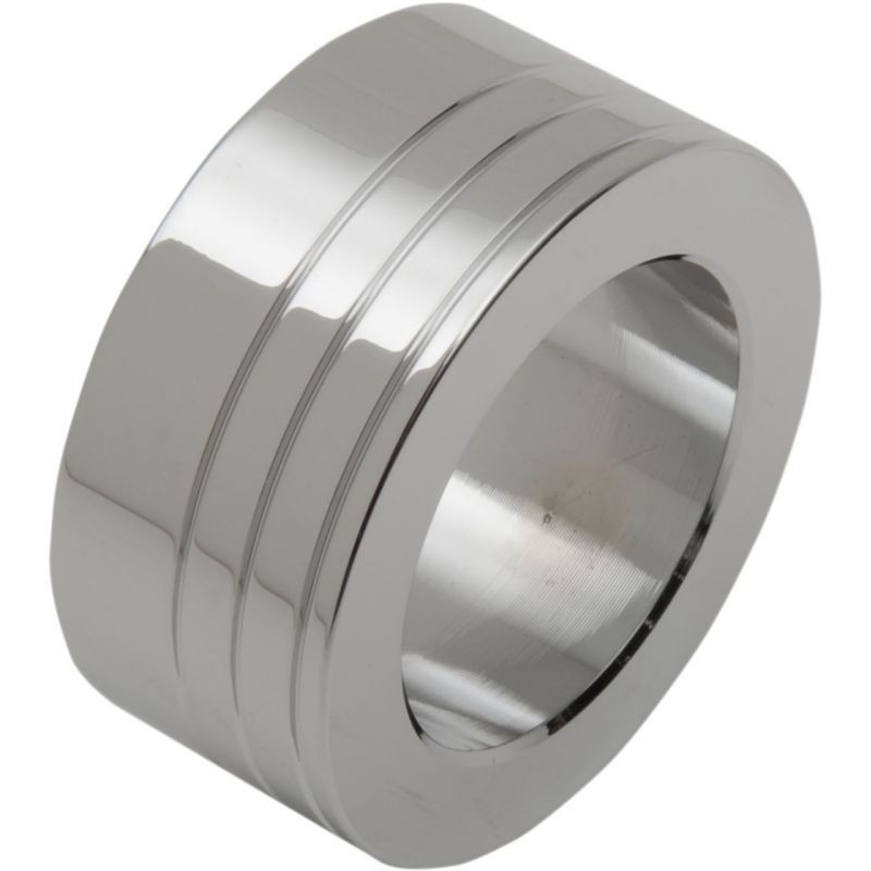"""Wheel Spacer Front 25mm X .648"""" Long"""