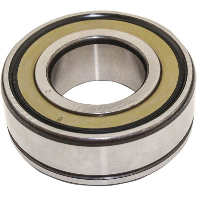 Wheel Bearing With Abs Encoder