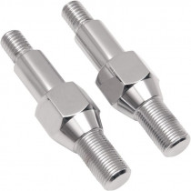 Springer Riser Studs Chrome