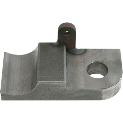 Weld-on Kickstand Mount 1.125""
