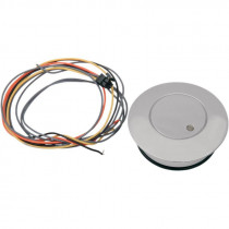Pop-up Gas Filler And Fuel Level Cap W/ Led