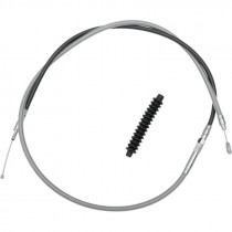 """Clutch Cable High Efficiency Stainless Steel 68 7/16"""""""