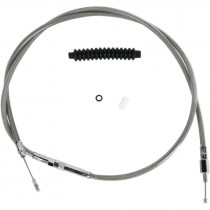 """Clutch Cable High Efficiency Stainless Steel 60"""""""