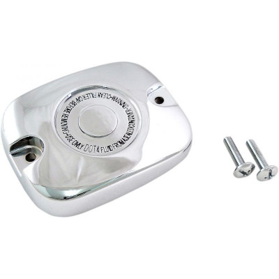 Cover Clutch Master Cylinder Chrome