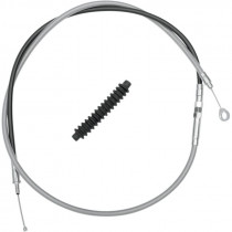 """Clutch Cable High Efficiency Stainless Steel 67"""""""