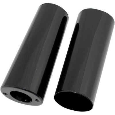 "Slider Cover +2"" Black"