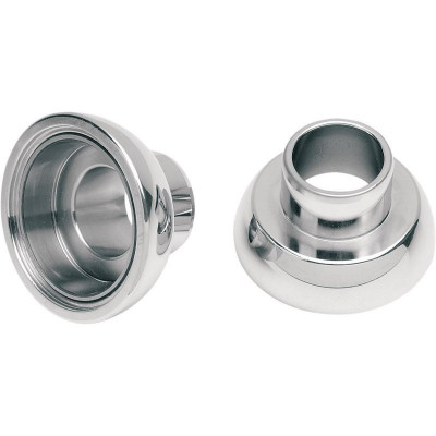 Neck Timken-type Bearing Cups Chrome