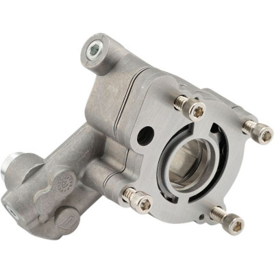 High Performance Oil Pump Twin Cam 07-
