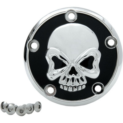 Point Cover Skull 5-hole