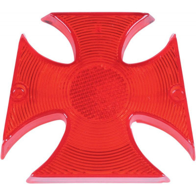 Taillight Cross Lens Red For Ds282023