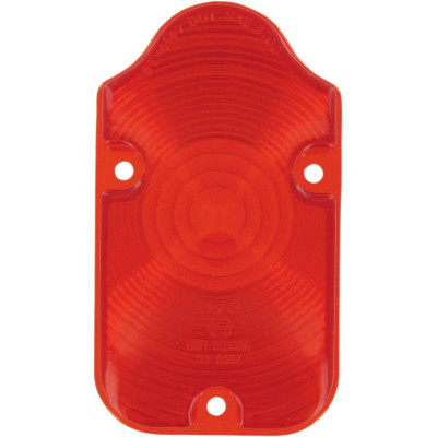 Taillight Lens Tombstone For 20100561