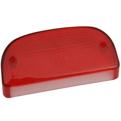 Replacement Taillight Lens For Part 's Ds272026/ds272021