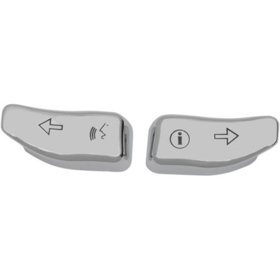 Caps Turn Signal Switch Extension