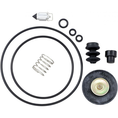 Carb Rebuild Kits For Standard Keihin