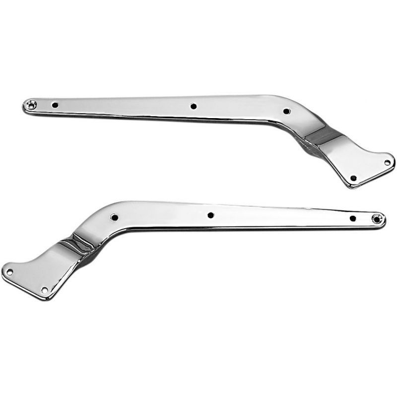 Replacement Rear Fender Strut 4-hole F/ Softail