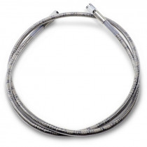 Universal Brake Line Stainless Steel An-3 45""