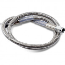 Universal Brake Line Stainless Steel An-3 26""