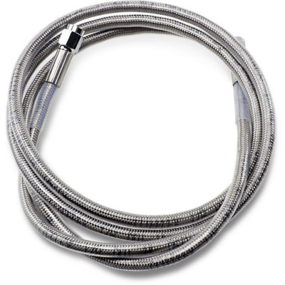 Universal Brake Line Stainless Steel An-3 66""