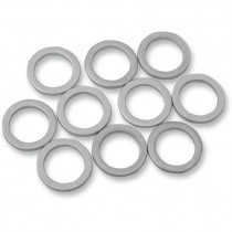 "Crush Washer 3/8"" 10pk"