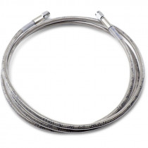 Universal Brake Line Stainless Steel An-3 72""