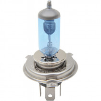 Halogen Headlight Bulb H4 55/60w Super-white