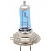 Halogen Headlight Bulb H7 55w Super-white
