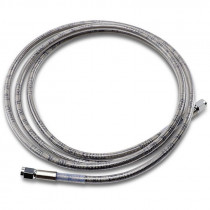 Universal Brake Line Stainless Steel An-3 78""
