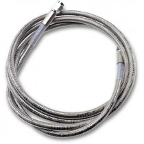 Universal Brake Line Stainless Steel An-3 70""