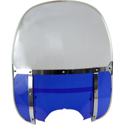 Replacement Windshield Kit Blue