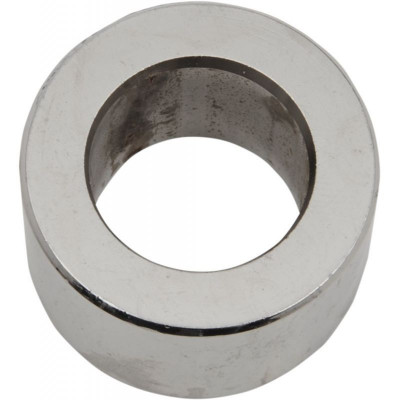 "Outer Axle Spacer Chrome 0.75"" I.d. 0.750"" Width"