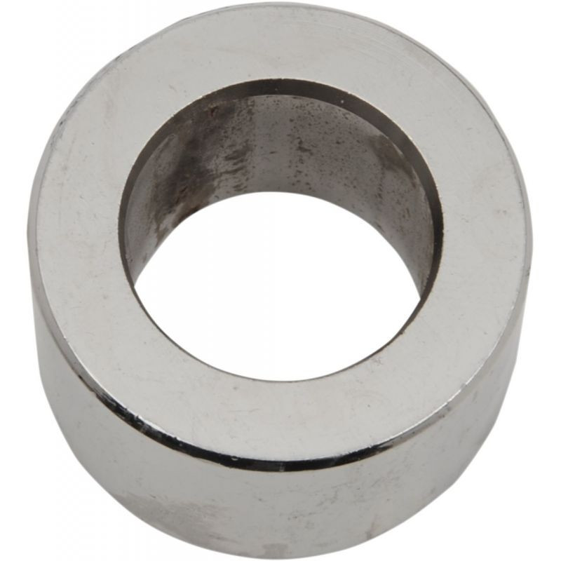 """Outer Axle Spacer Chrome 0.75"""" I.d. 0.750"""" Width"""