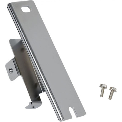 Heavy-duty Coil Bracket Chrome