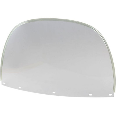 Replacement Upper Window For Windshield
