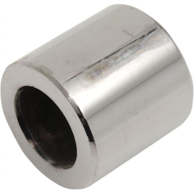 "Outer Axle Spacer Chrome 0.75"" I.d. 1.1875"" Width"