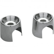 Shock Top Stud Cover Chrome