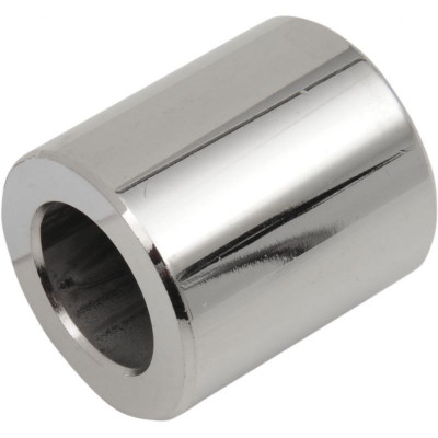"Outer Axle Spacer Chrome 0.75"" I.d. 1.375"" Width"