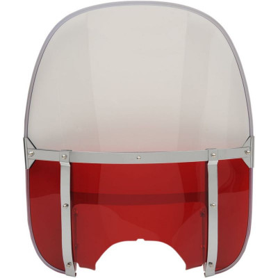 Replacement Windshield Kit Red