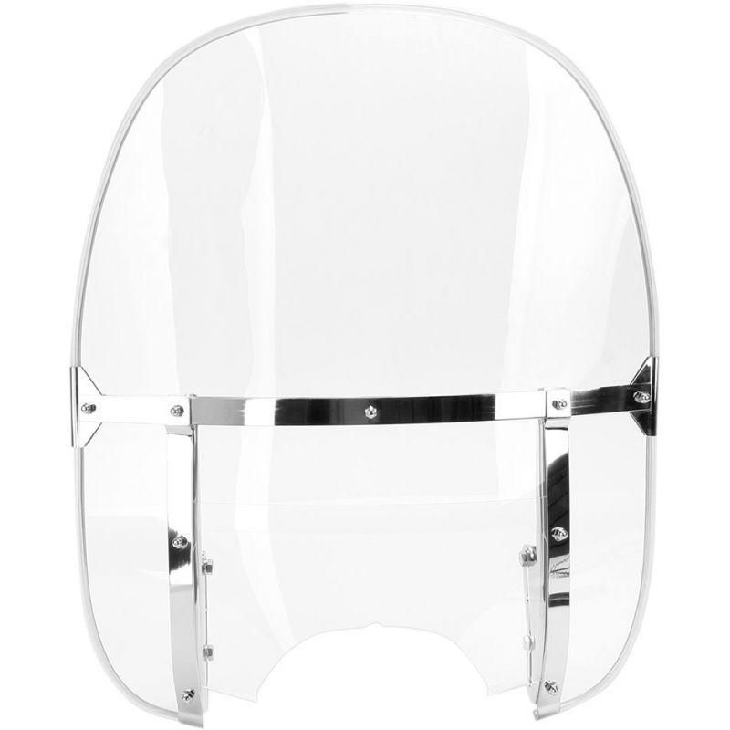 Replacement Windshield Kit Clear