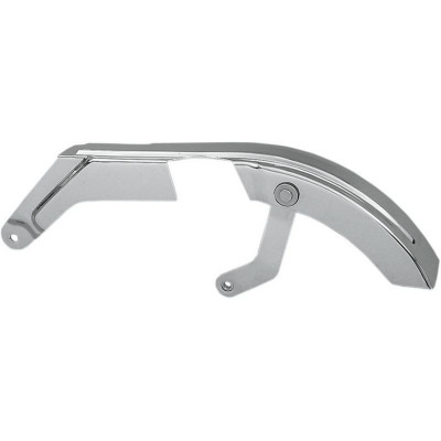 Rear Upper Belt Guard Chrome