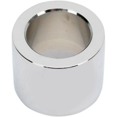 "Outer Axle Spacer Chrome 0.75"" I.d. 0.891"" Width"