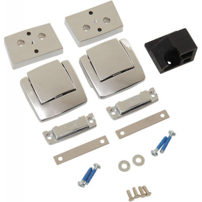 Tour-pak Latch Hardware Kit