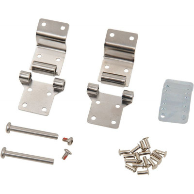Tour-pak Hinge Hardware Kit