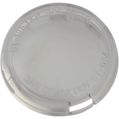 Replacement Lens Deuce-style Clear