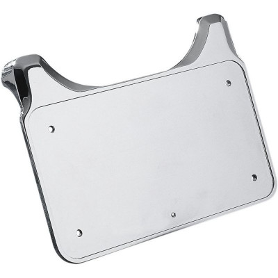 Hotop License Plate Mount