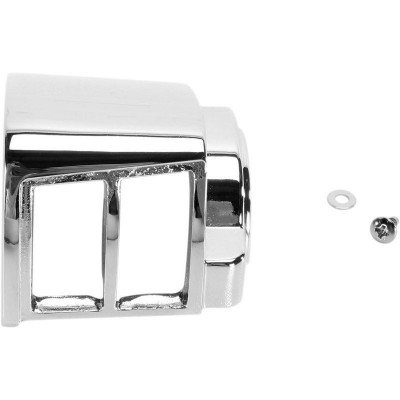 Switch Housing Top-right Chrome