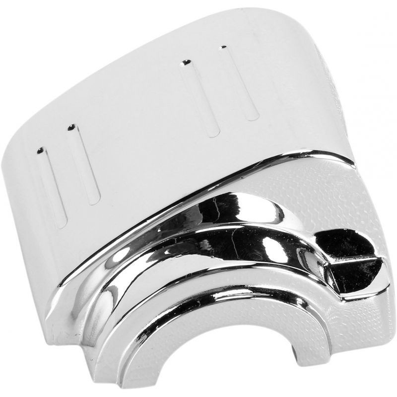 Switch Housing Top-left Chrome