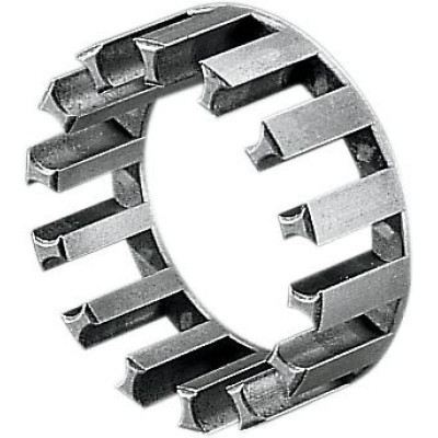 Right Crankcase Roller Bearing Retainer