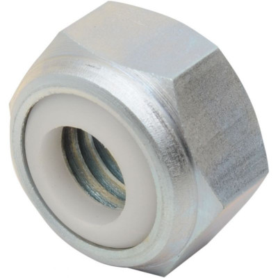 Nut Primary Chain Adjuster