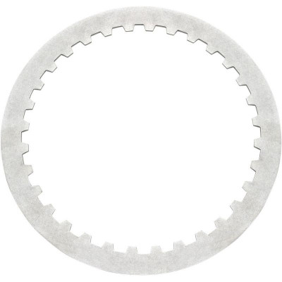 Disque Lisse d'Embrayage Acier Dyna, Softail, Touring, Trike 88/97