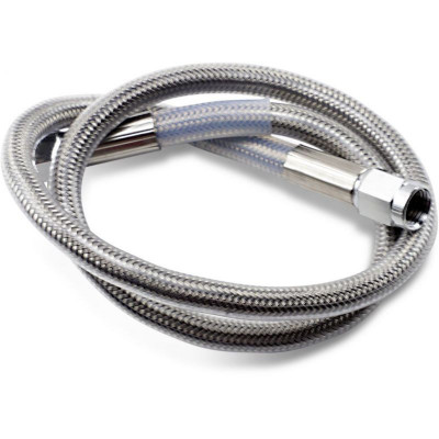 Universal Brake Line Stainless Steel An-3 23""